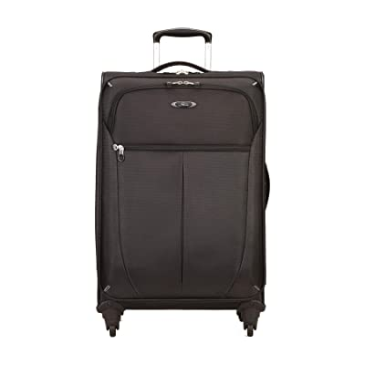 Skyway Luggage Mirage Superlight 24-Inch 4 Wheel Expandable Upright