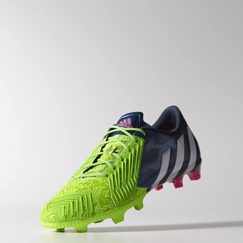 Adidas Predator Instinct FG Herren Fußballschuhe Grün