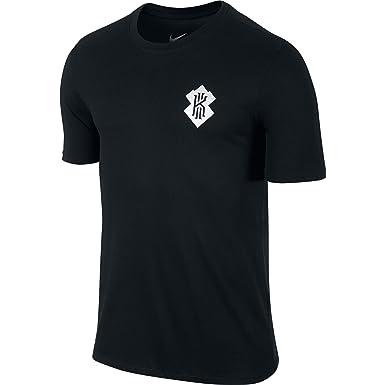 reputable site 364ee f85c4 NIKE Kyrie 1 AS Men's T-Shirt Black 802683-010