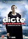 Dicte - Crime Reporter: Season 1 & 2 [DVD]