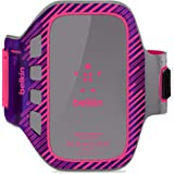 Belkin Ease-Fit Plus Armband for Samsung Galaxy S3 (Purple / Pink)