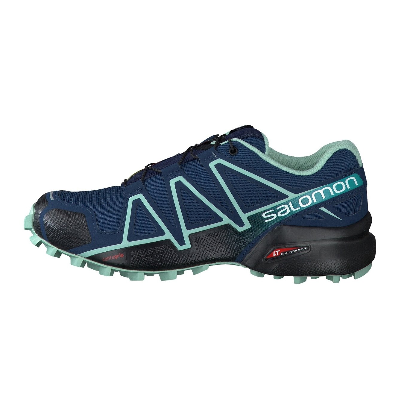 Chaussures de Trail Femme SALOMON Speedcross 4