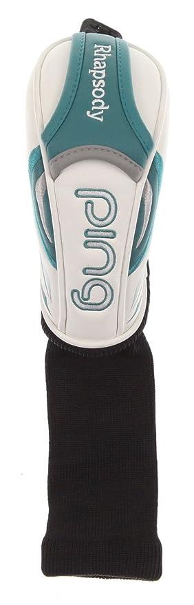 Ping 2015 Rhapsody híbrida para palos de golf 4 etiqueta HYB ...