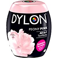 Tinte de DYLON. Color: Rosa peonia, pack