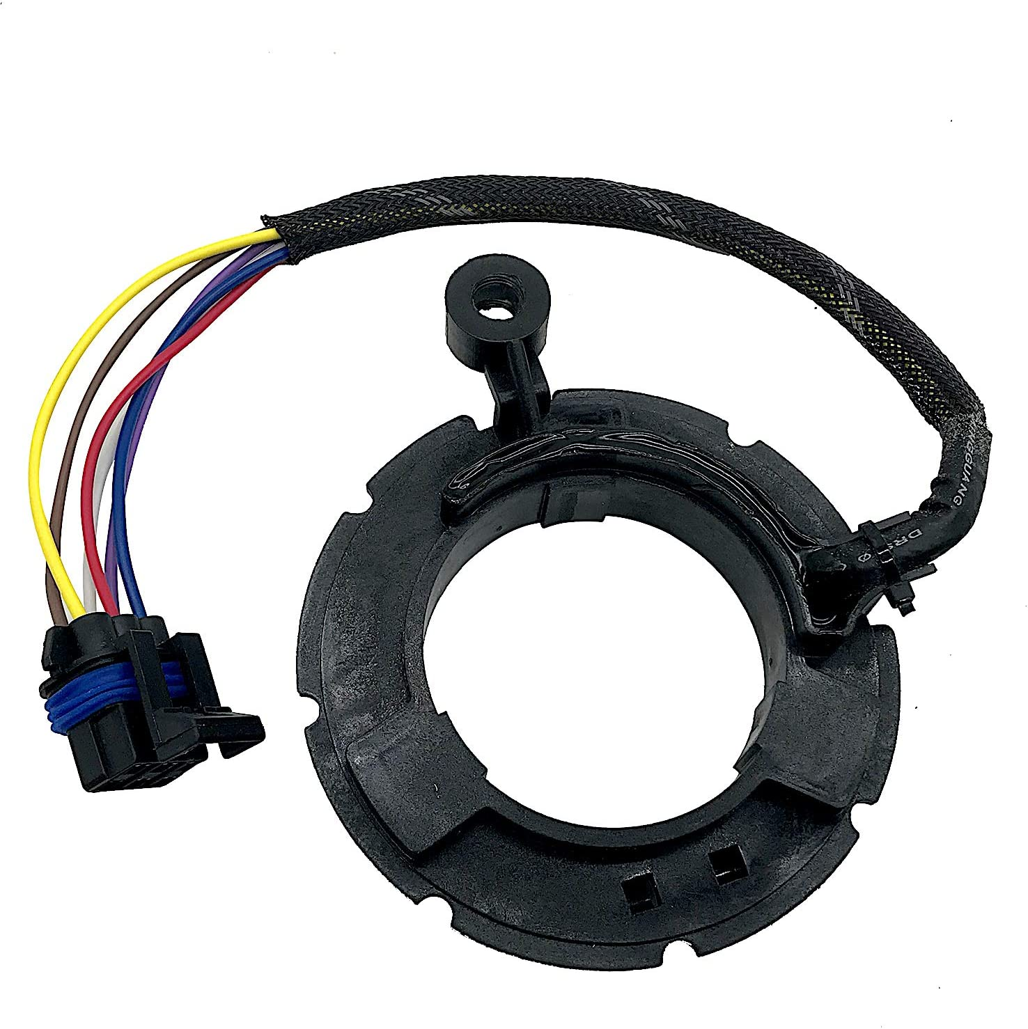 JETUNIT TRIGGER FOR MERCURY OUTBOARD 134-6456-18 96455A18 96455T18 135 150 175 200 XR6 HP 2.5L & 240 HP