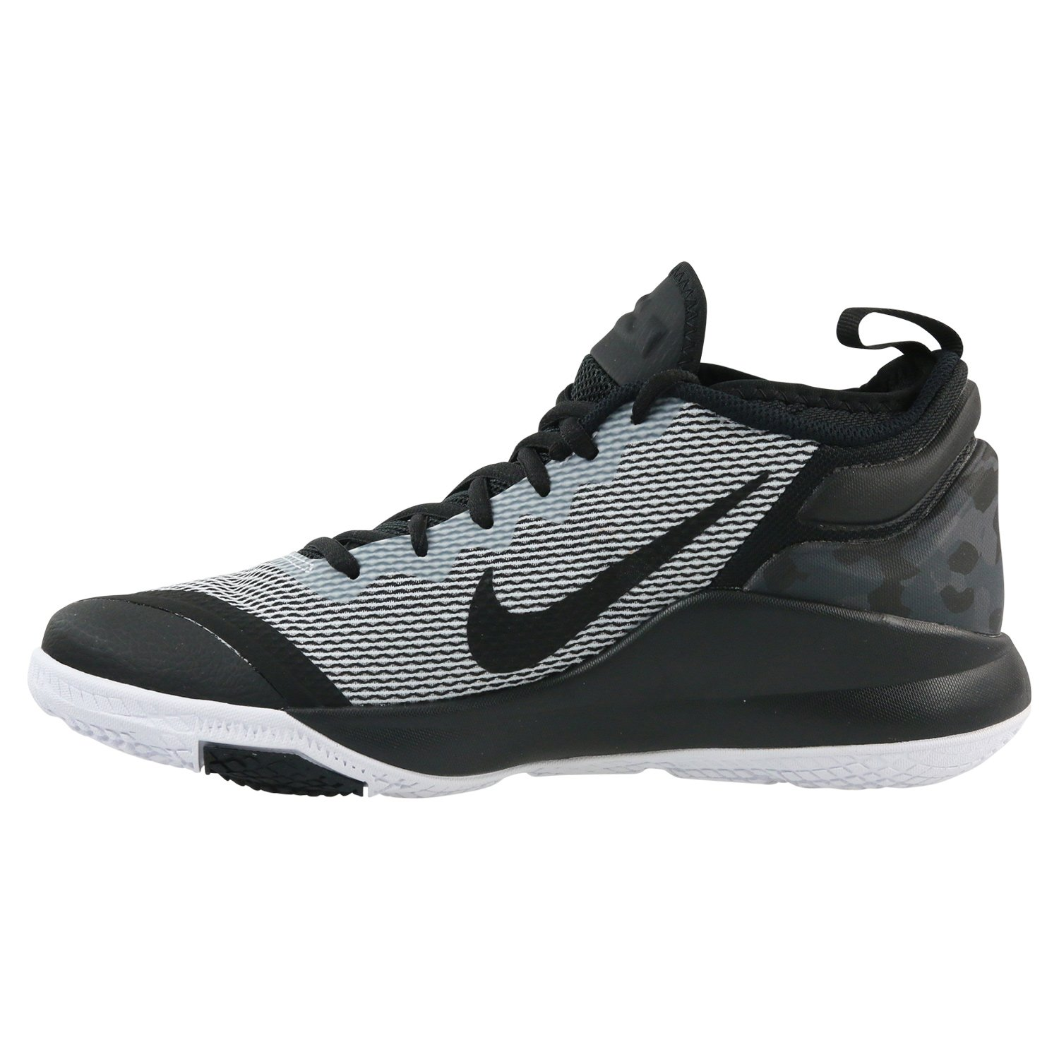 coupon for nike lebron witness mujeres gris 44f35 85d0c