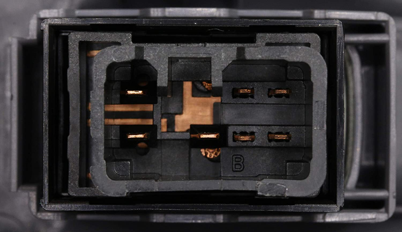 WVE by NTK 1S13512 Door Window Switch