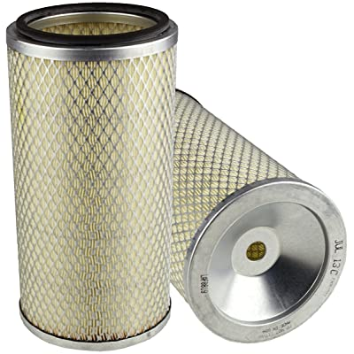 Luber-finer LAF8819 Heavy Duty Air Filter: Automotive