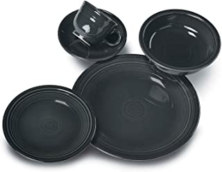 product image for Fiesta 5 Piece Place Setting, Slate