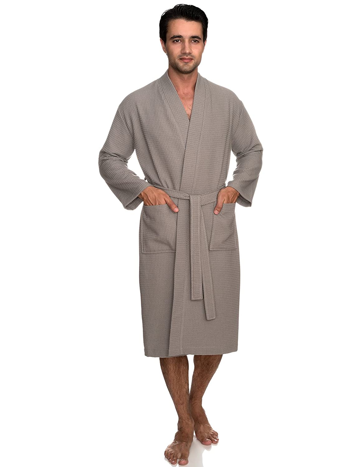 d474b9670b TowelSelections Men s Robe