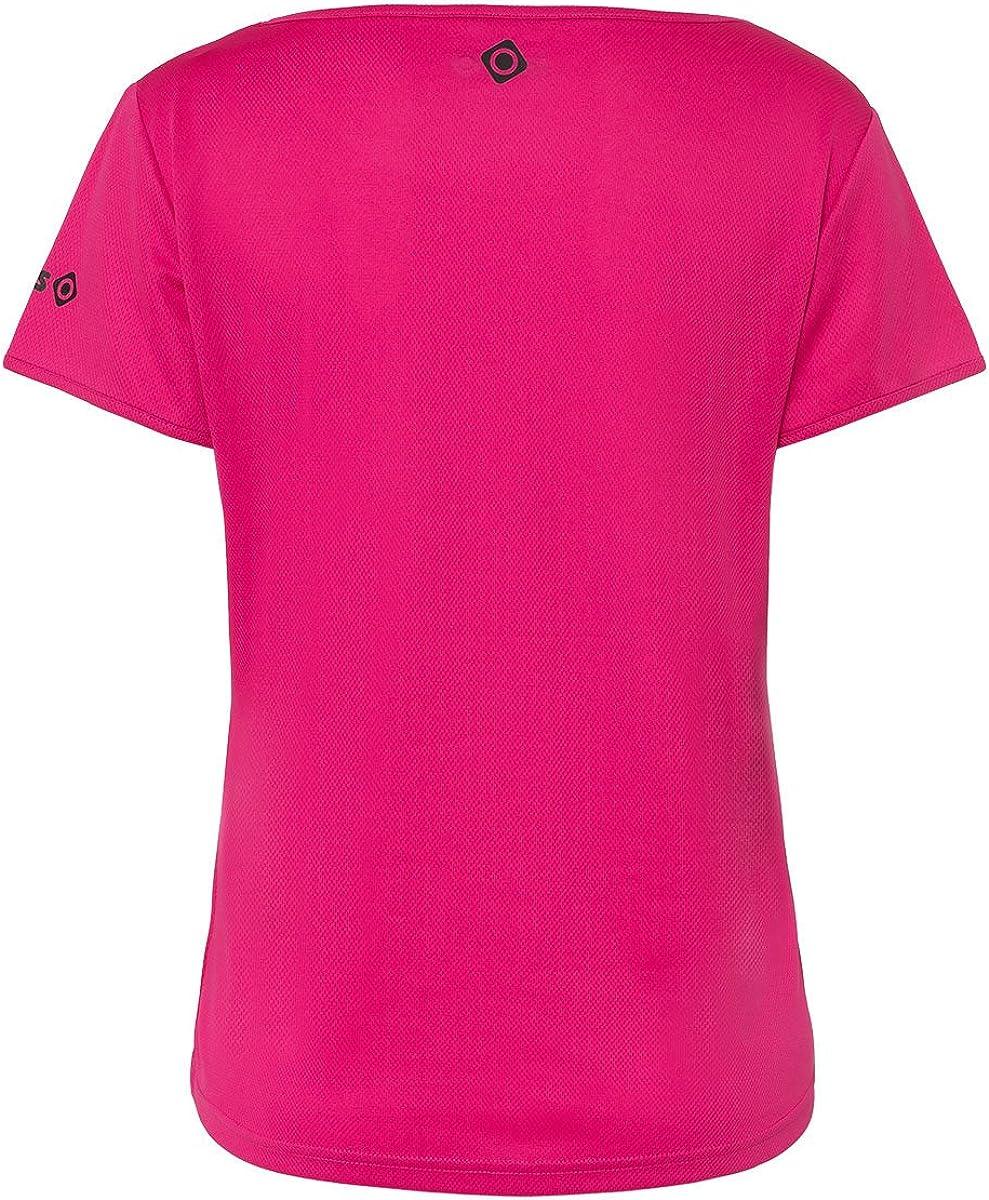 IZAS Damen Adaia Ii Kurzarm-t-Shirt
