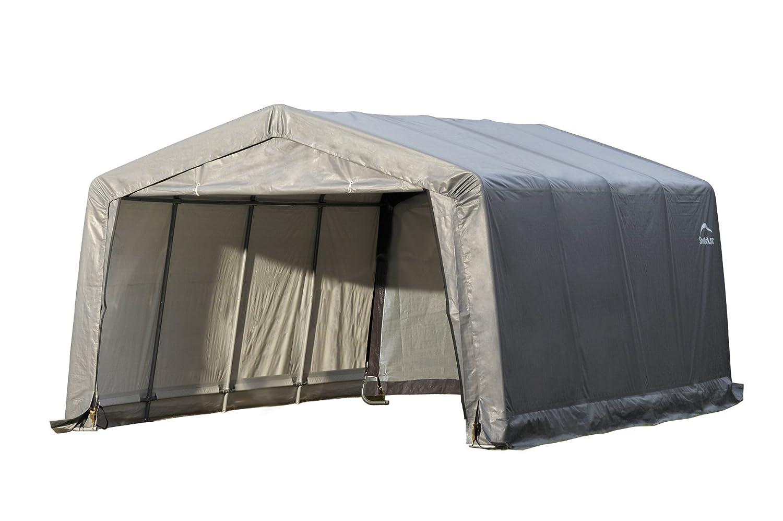 sc 1 st  Amazon.com & Amazon.com: ShelterLogic Garage-In-A-Box: Sports u0026 Outdoors