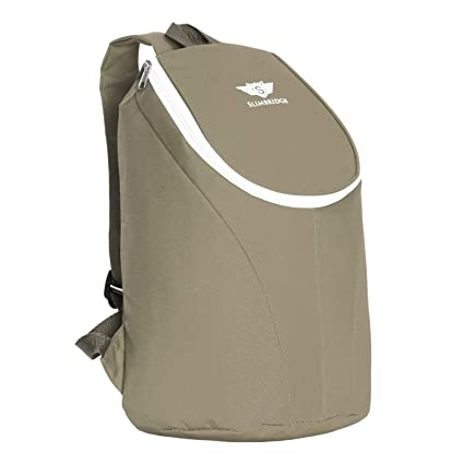 10L Insulated Cooling Backpack Picnic Camping Rucksack Beach Bag Ice Cooler