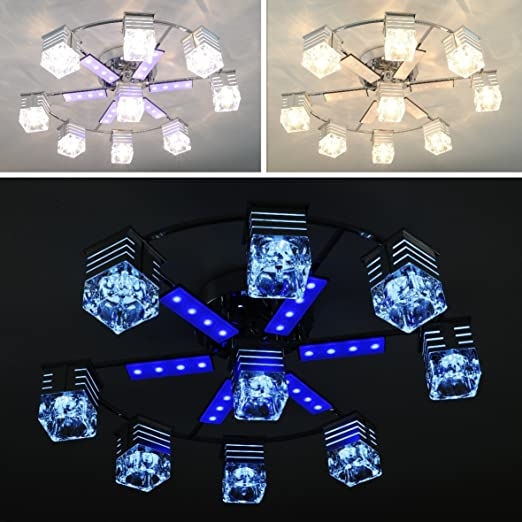 New Ceiling Lights \