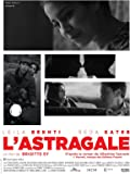 L'ASTRAGALE (DVD Zone 2)