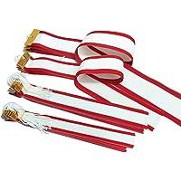 【套装商品】 GOLD SHACHI 红白活动 各种尺码 热带·优胜杯中记录胜者的丝带 树脂加工完成