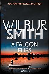 A Falcon Flies (The Ballantyne Series Book 1) Kindle Edition