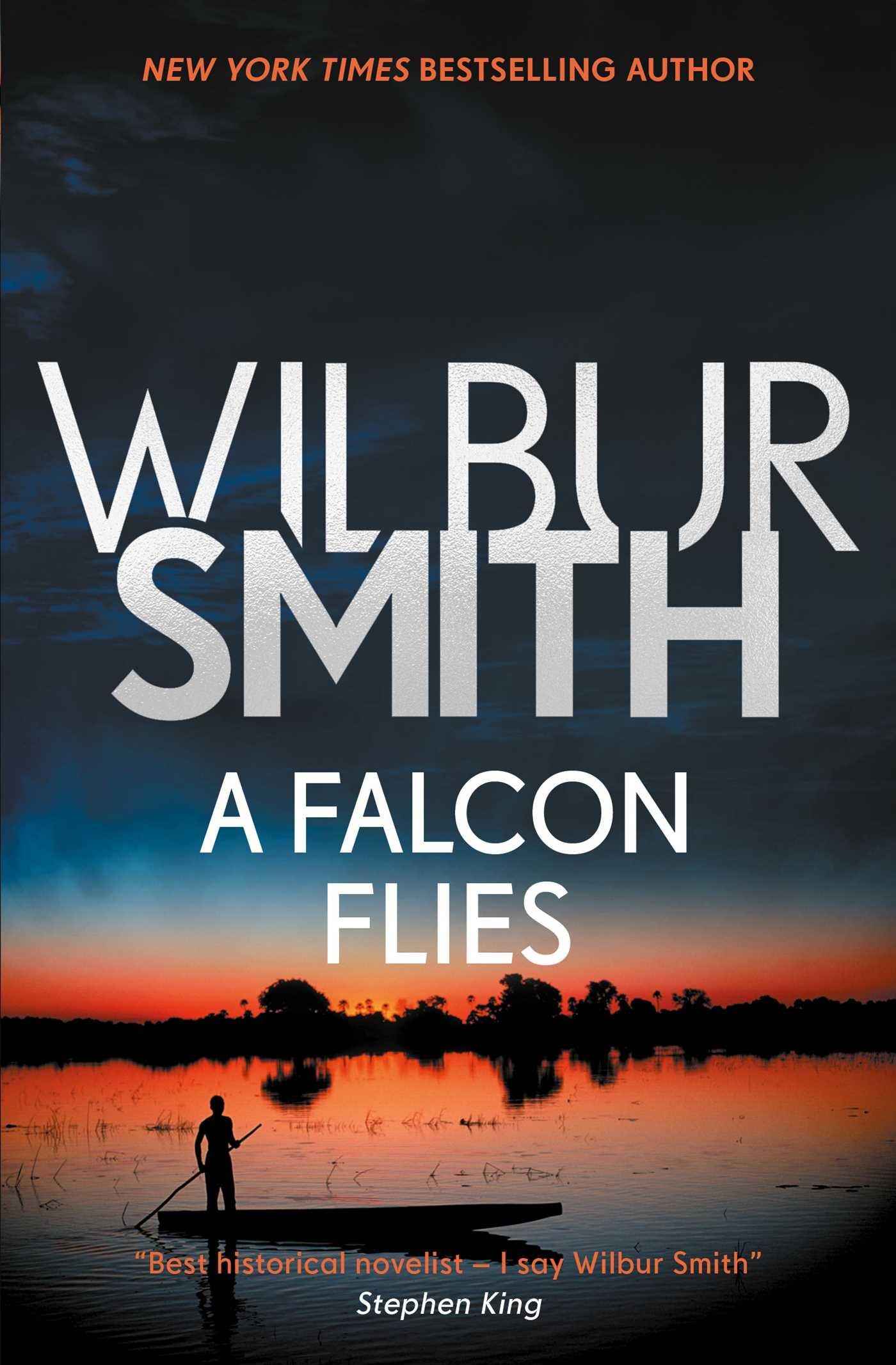 Download A Falcon Flies (The Ballantyne Series) pdf