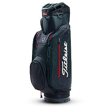 TITLEIST Lightweight Club 14 Bolsa para Palos Golf, Hombre: Amazon.es: Deportes y aire libre