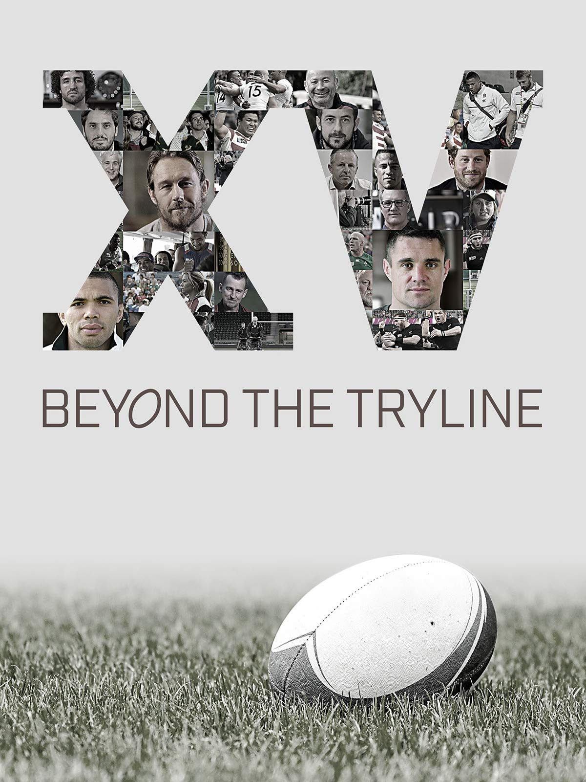 XV: Beyond The Tryline