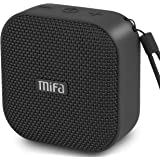 MIFA A1 Bluetooth Speaker HD Stereo Sound System with TWS Technology - Black