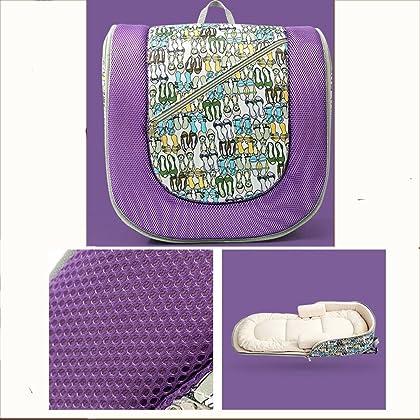 Aik  Portable Foldable Baby Cribs Co-Sleeping cee09a8c4c081