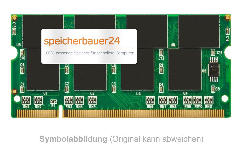 Módulo de memoria RAM 1 GB - Memoria de trabajo para HP (de Compaq ...