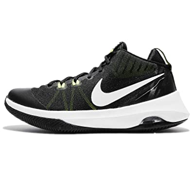 various colors 769f4 fd74f Nike - Air Versitile - 852431009 - Couleur  Noir-Vert-Blanc - Pointure