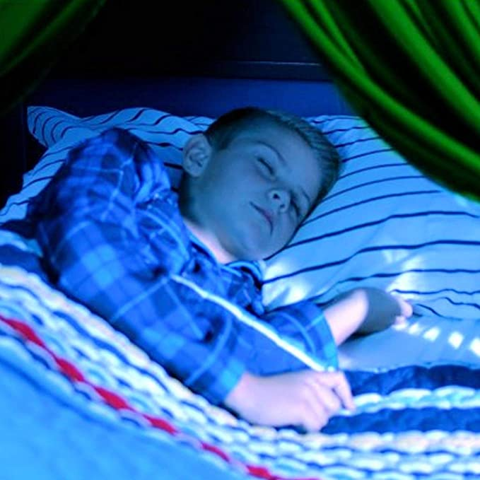 Tienda para cama Sueño Children Play Cama Tienda Fantasy ...