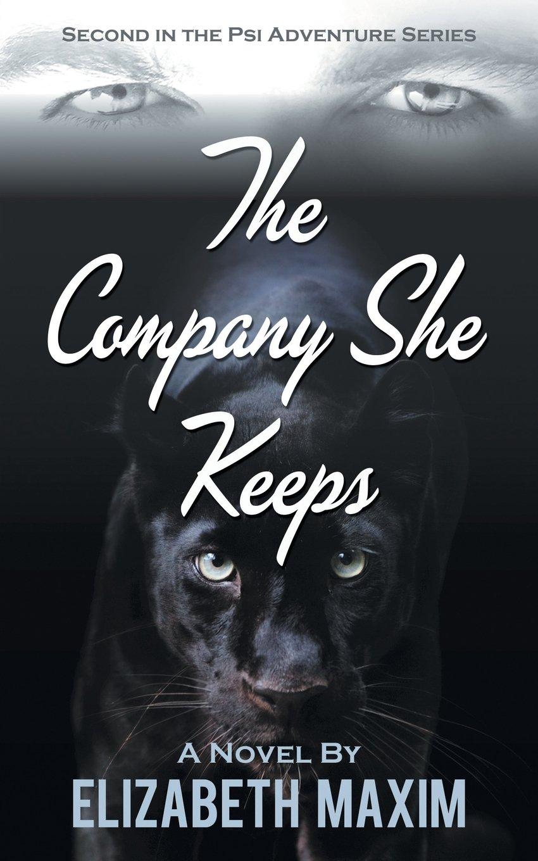 The Company She Keeps pdf