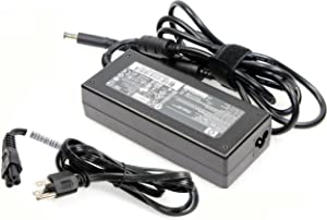 Genuine HP Laptop Charger AC Adapter Power Supply 608426-002 609941-001 PPP016C