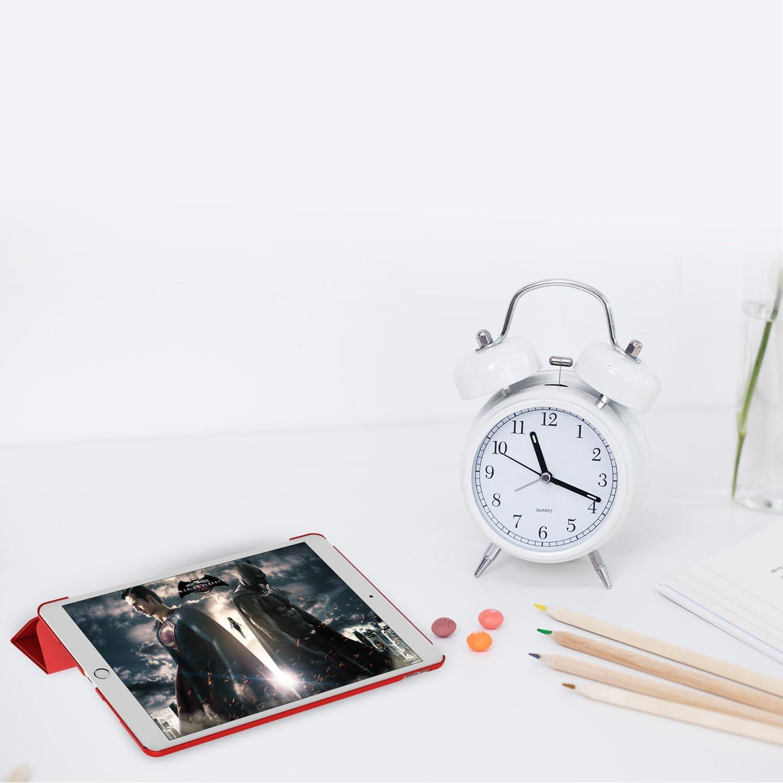 JETech Case for Apple iPad Air 3 and iPad Pro 10.5 Auto Wake//Sleep 10.5-inch 2019 Purple