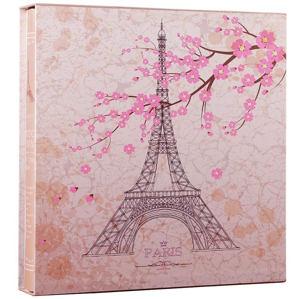 TYDG 6×4 800 Sheets Photo Albums, Family Large-Capacity Baby Growth Album