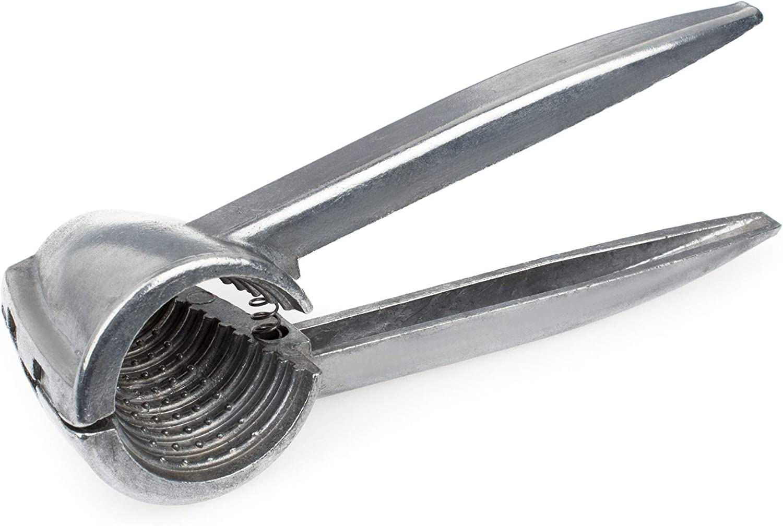 Multifunction Open Walnut Nutcracker Pliers Grip Tool Clamp  Kitchen Tools