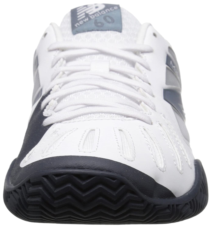 Amazon.com | New Balance Men's 60v1 Minimus Tennis Shoe | Tennis & Racquet  Sports