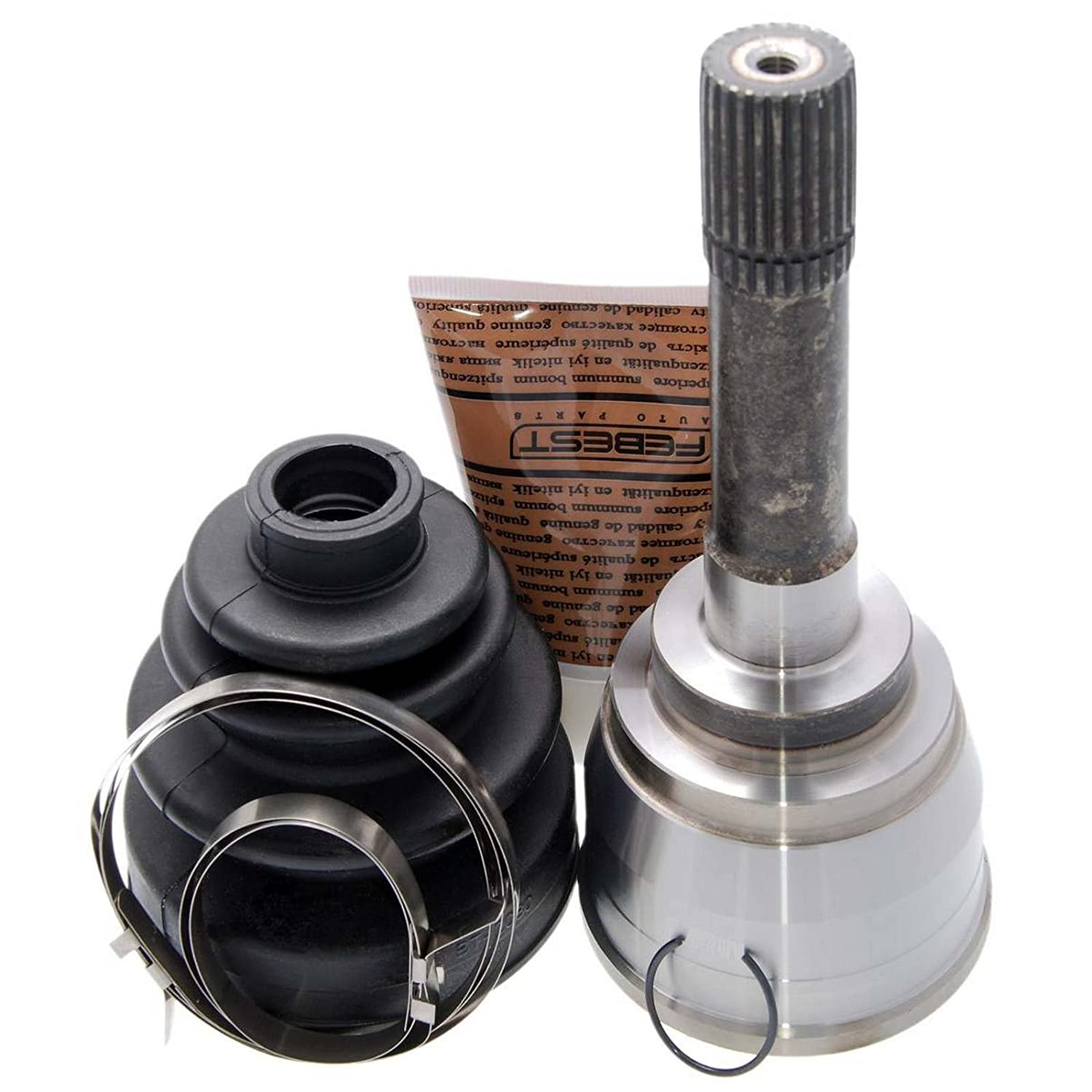 OUTER CV JOINT 30X48X26. Febest: 0710-034