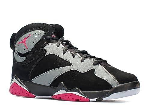 48bf5308c AIR JORDAN 7 RETRO GG Boys Sneakers 442960-008 4y