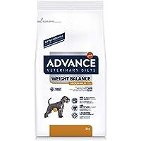 ADVANCE Veterinary Diets Weight Balance Medium/Maxi - Pienso Para Perros Adultos Con Problemas De Sobrepeso De Razas…