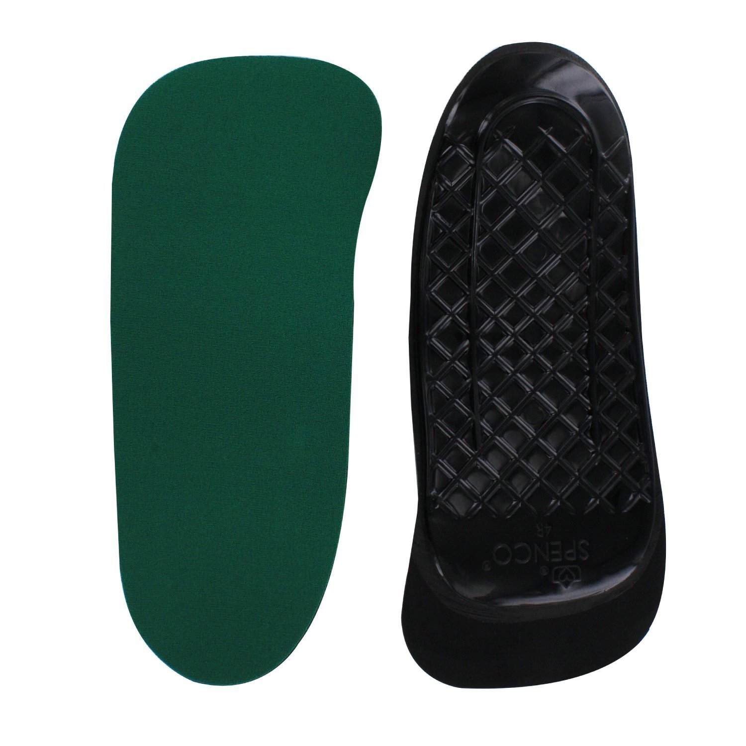 Spenco RX Full-Length orthotic arch support shoe insole