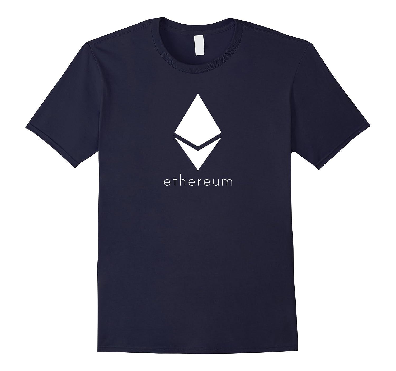 Ethereum Pure White Diamond  Spread the ETH love-CD