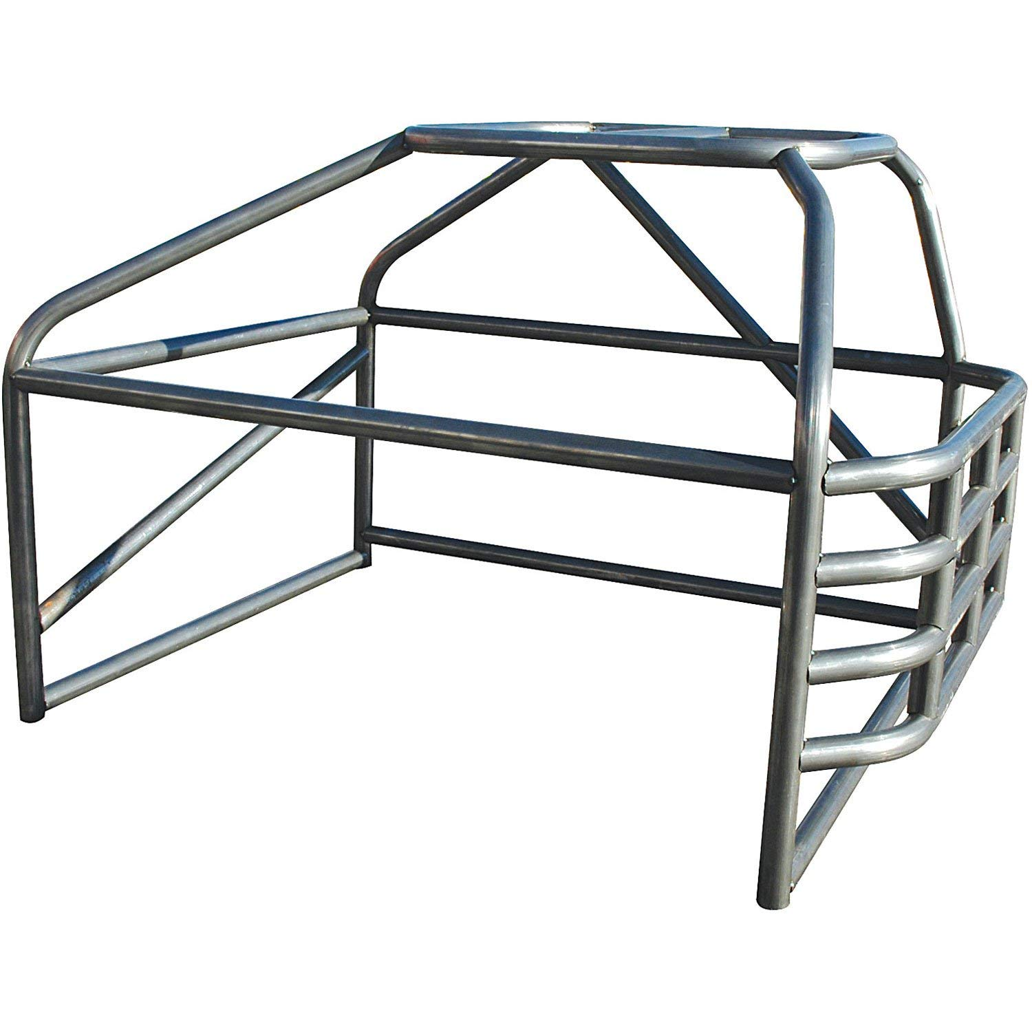 Allstar ALL22099 Roll Cage Kit Deluxe Offset Full Size Metric