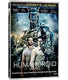 Humandroid (DVD)