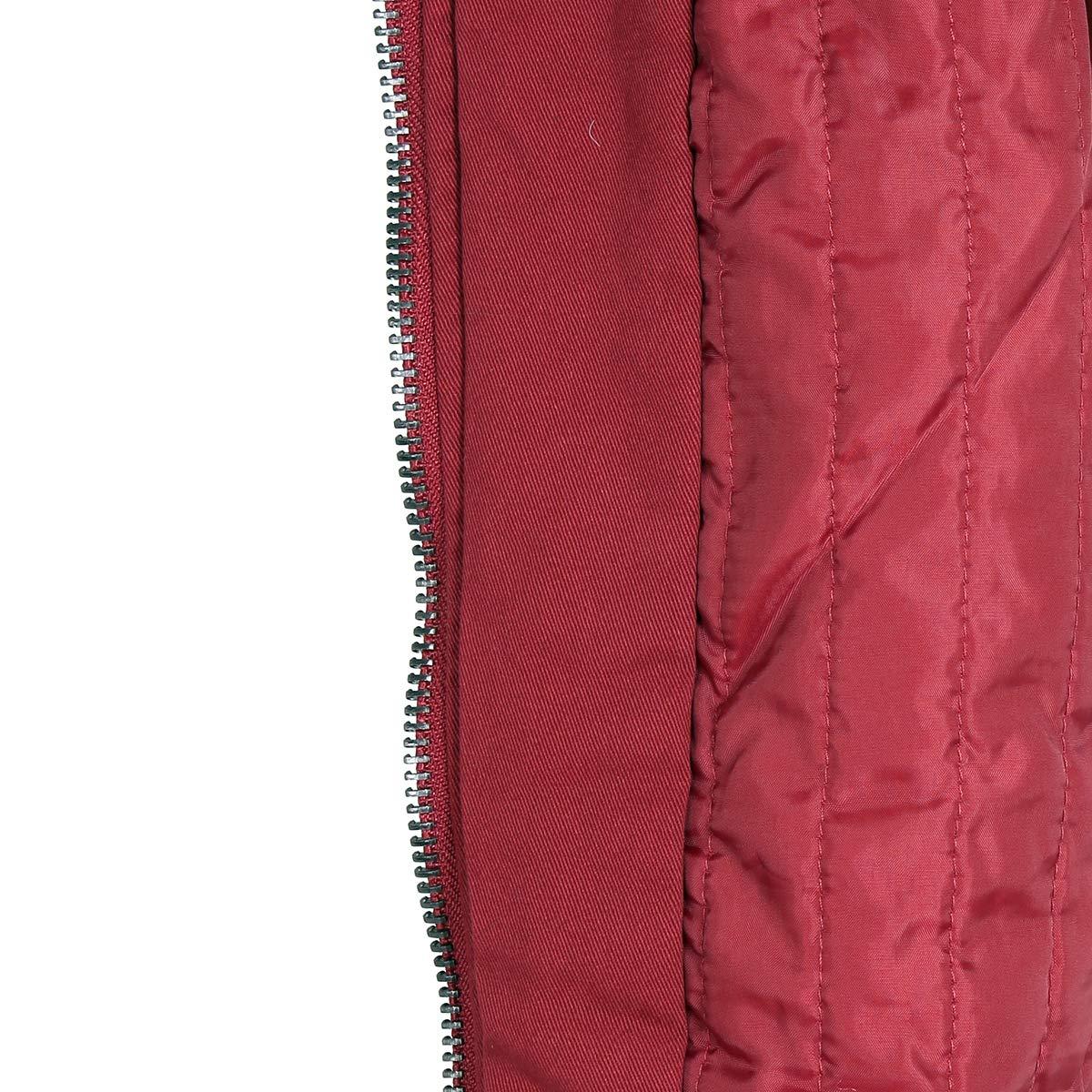 ONLY Damen Onlmacy Canvas Jacket Cc OTW Parka