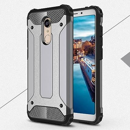 Anfire Funda Xiaomi Redmi 5 Plus Carcasa Dura Case Alta ...