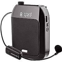 Amplificador de Voz, Sistema PA Recargable de 15