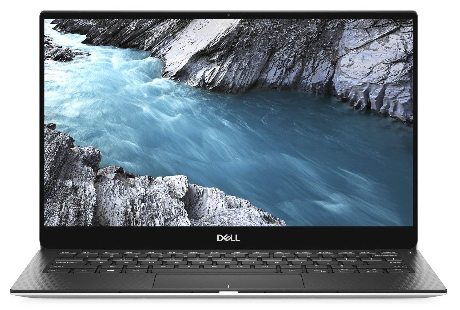 Image of the Dell XPS 13 9380 (2019)