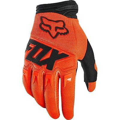 2020 Fox Racing Youth Dirtpaw Race Gloves-Flo Orange-YXS: Fox Racing: Automotive [5Bkhe1011535]