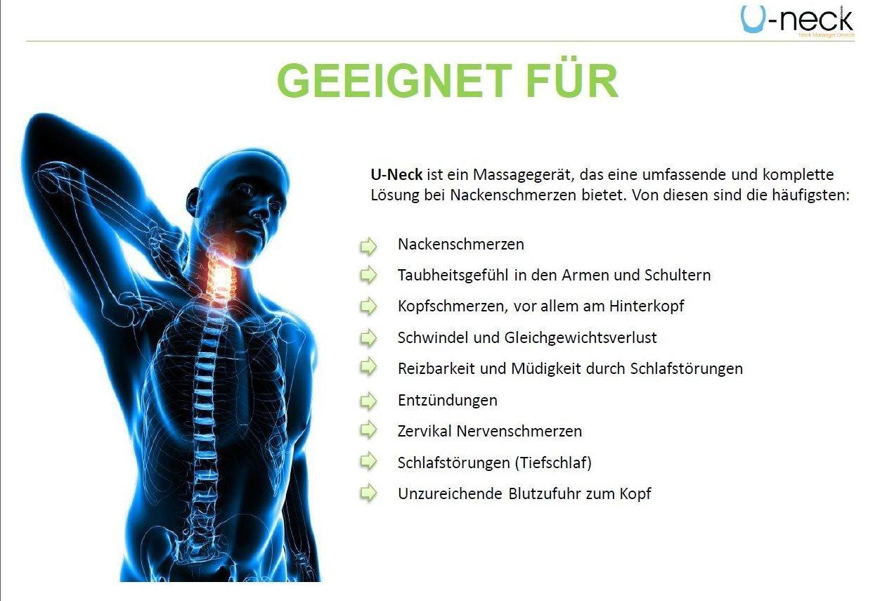 Charmant Hinterkopf Muskeln Galerie - Physiologie Von Menschlichen ...