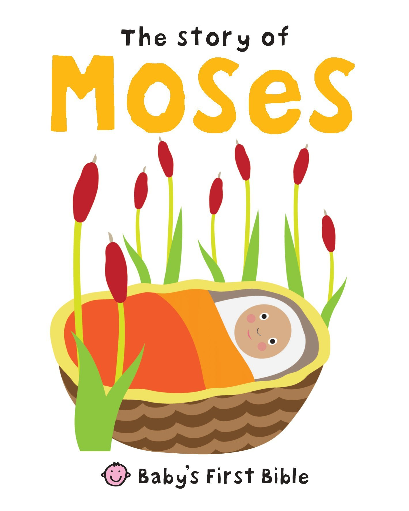 Download The Story of Moses. pdf epub