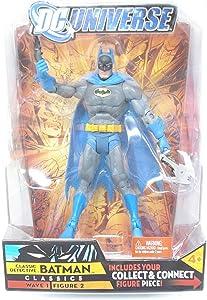 DC Universe Classics Series 1 Action Figure Batman